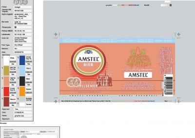 08712000027889 Amstel Pils 33cl blik